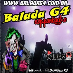CD Balada G4 Esp.De Pankadao