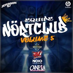 EQUIPE NORTCLUB VOLUME 5