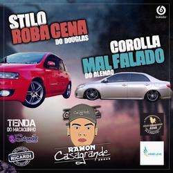 STILO DO DOUGLAS E COROLLA - ESP CABARE