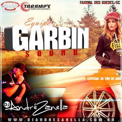 CD EQUIPE GARBIN SOUND 2020