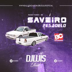 CD SAVEIRO PESADELO PASSO FUNDO RS