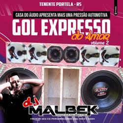 GOL EXPRESSO DO AMOR VOL2