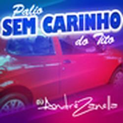 CD PALIO SEM CARINHO DO TITO