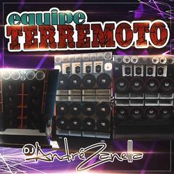 CD EQUIPE TERREMOTO 2020