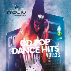 CD Pop Dance Hits Vol.33 ( DJ Helio De Souza )