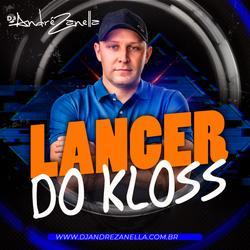 CD LANCER DO KLOSS ESPECIAL PANCADAO