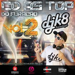 CD AS TOP DO FURACAO VOL 2