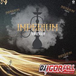 Cd Imperium Tabacaria By Dj Igor Fell