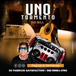 UNO TORMENTO DO BILL BY NANDO SOUND
