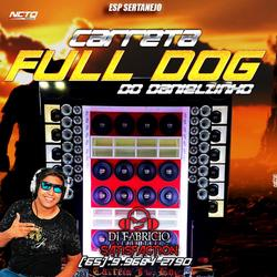 CARRETA FULL DOG SERTANEJO