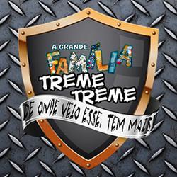 FAMILIA TREME TREME ELETRO HOUSE