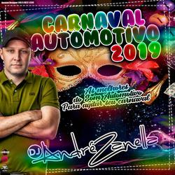 Cd Carnaval Automotivo 2019
