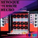 Reboque Terror Negro - 00