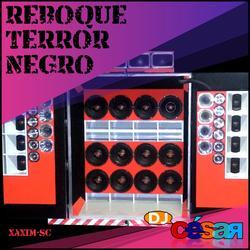 Reboque Terror Negro