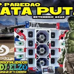 EP PAREDAO KATA PUTA SET 2020  DJ ELZO