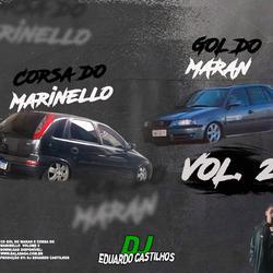 CD GOL DO MARAN E CORSA DO MARINELLO