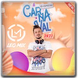 CD ESPECIAL DE CARNAVAL 2021 DJ LEO MIX