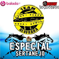 CD ART CAR ESPECIAL SERTANEJO 2020