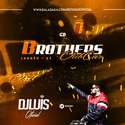 01 - CD Brothers Car Club - DJ Luis Oficial