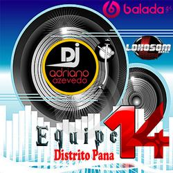 CD EQUIPE 14 - SO AS TOP