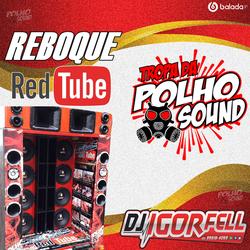 Cd Tropa da Polho Sound By DJ Igor Fell