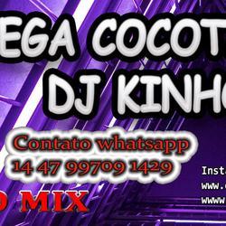 MEGA COCOTA 2019 DJ KINHO MIX