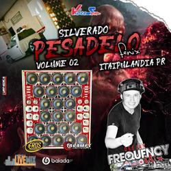 CD Silverado Pesadelo Fenix - Vol02