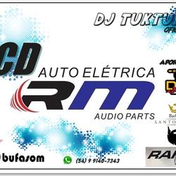CD RM AUDIO PARTS  BY DJ TUKTUK