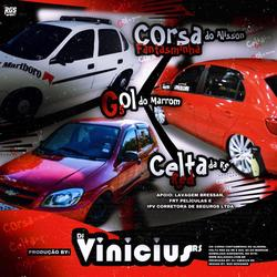 CD CORSA FANTASMINHA CELTA DA RE E G5