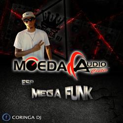 CD MOEDA AUDIO CENTER ESP MEGA FUNK