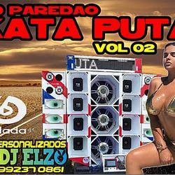 CD PAREDAO KATA PUTA VOL 02 BY DJ ELZO