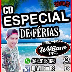 CD Especial De Ferias Vol.02