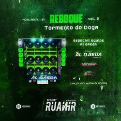 CD Reboque Tormento do Doga - Volume 2