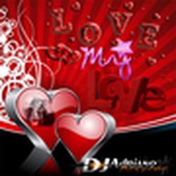 CD LOVE MY LOVE