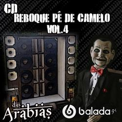CD Reboque Pe de Camelo Vol.4