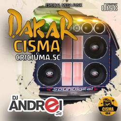CD Dakar Cisma 4.0 Especial Mega Funk