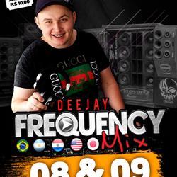 CD 9 Domingao Automotivo - DJ Frequency