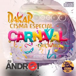 CD Dakar Cisma 3.0 Especial Carnaval