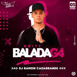 CD NOITE BALADA G4 - CAXIAS DO SUL