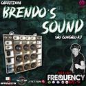 CD Carretinha BrendoSound - DJ Frequency Mix - 00