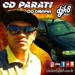 CD PARATI DO OBAMA