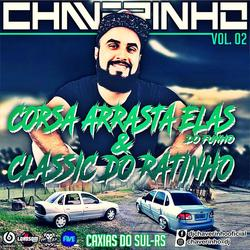 Cd Corsa Do Funho e Classic Do Ratinho 2