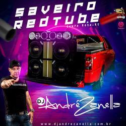 CD SAVEIRO RED TUBE 2021