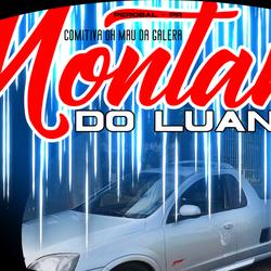 MONTANA DO LUANZIN -  PEROBAL PR 2019