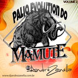 CD PALIO EVOLUTION DO MAMUTE VOLUME 2