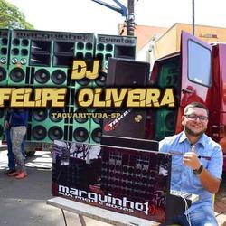 CD-MARQUINHO SOM-DJ FELIPEOLIVEIRA