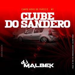 CLUBE DO SANDERO  VOL1