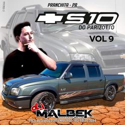 S10 DO PARIZOTTO VOL9