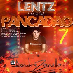 CD LENTZ CAIXAS PANCADAO VOLUME 7