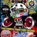 01 - Luau Carazinho-RS 15-02-20 - Dj Raffah
